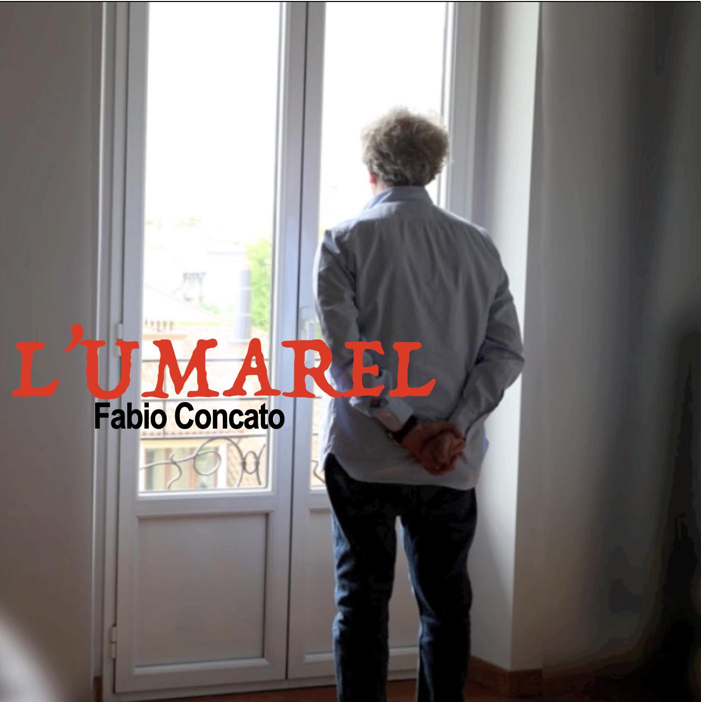 L'Umarell story: Comunicato stampa - Fabio Concato L'Umarell