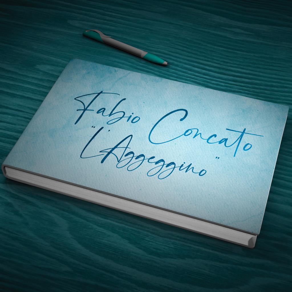 L'Aggeggino di Fabio Concato è uscito!